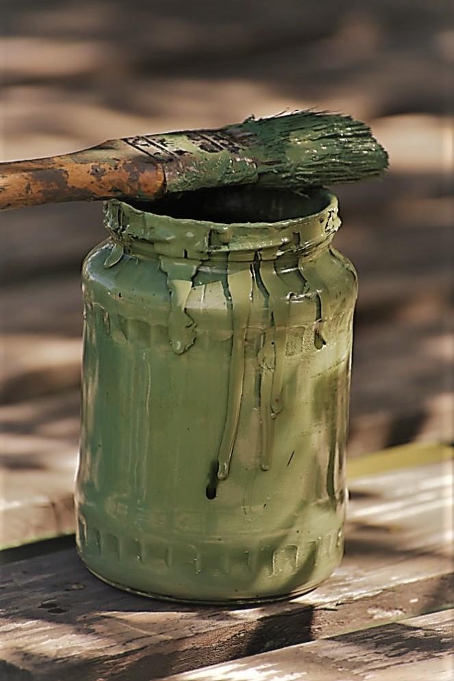 Judi-Castille-Painting-pot