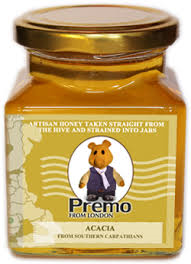 Premo From London Honey
