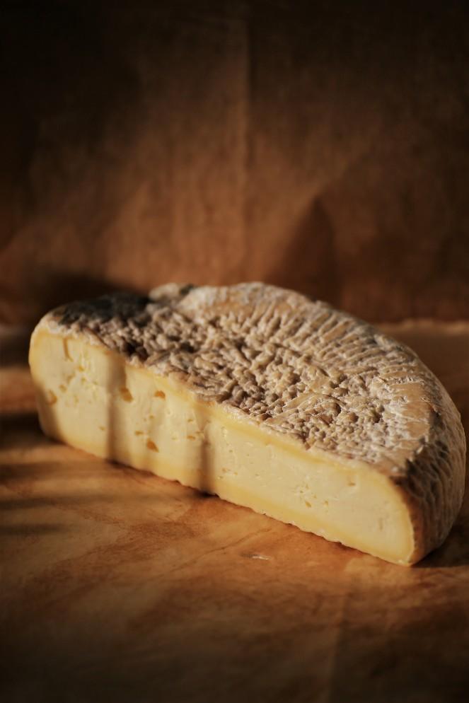 Judi Castille Maisonneix Creuse cheese