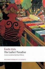 Zola - The Ladies Paradise
