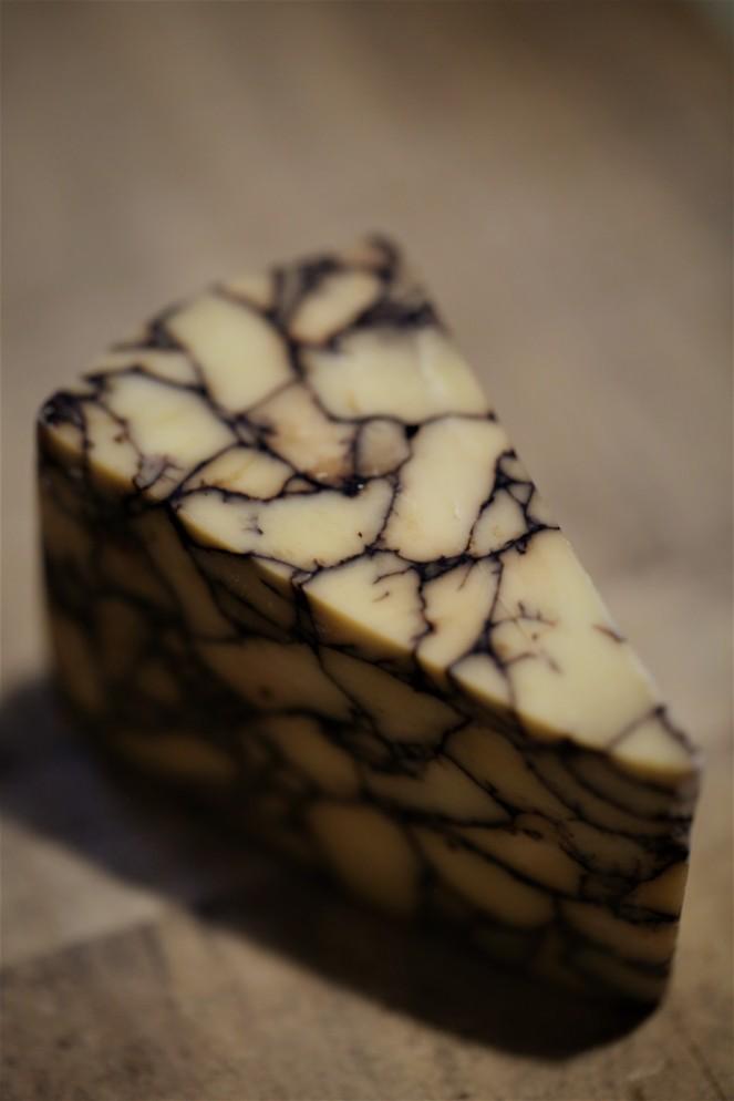 Judi Castille - Cheddar Guinness Cheese
